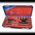 "888 By SP Tools Socket Set 888 3/8"" Dr 12PT Metric/SAE 50Pc Sparesbox - Image 1"