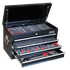 888 By SP Tools Tool Kit 158Pc Sparesbox - Image 1